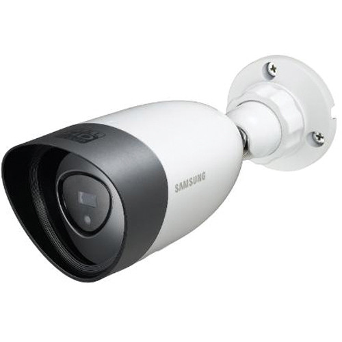 Samsung Techwin 1080p HD Bullet Camera