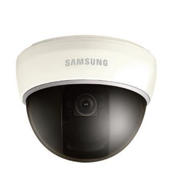 Samsung Techwin 1,000TVL 1280H Small Dome Camera