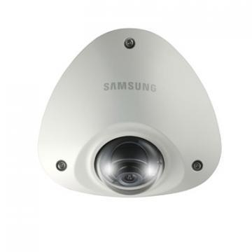 Samsung Techwin HD Vandal-Resistant Network Mobile Camera