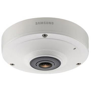Samsung Techwin 3MP 360° Fisheye Camera