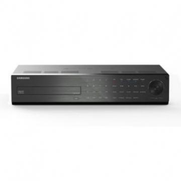 Samsung Techwin 16-Channel Real-time H.264 DVR, 1TB HDD