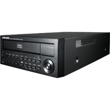 Samsung Techwin 4-Channel 1280H Real-Time Coaxial DVR, 1TB HDD