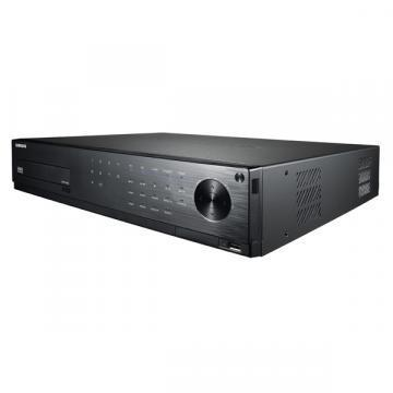 Samsung Techwin 8-Channel Real-Time H.264 DVR, 1TB HDD