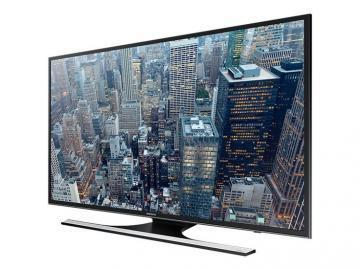 "Samsung 55"" Smart Ultra-HD LED TV with WiFi"