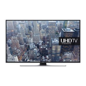 "Samsung 65"" Smart Ultra-HD LED TV with WiFi"