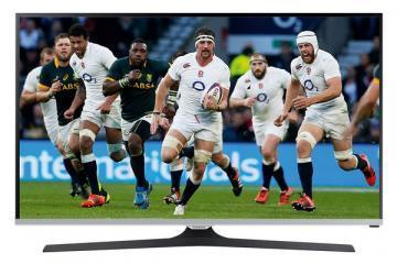 "Samsung 55"" Full-HD Slimline LED TV"