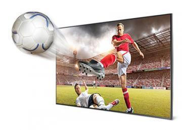 "Samsung 75"" Wireless Full-HD Smart LED 3D TV"