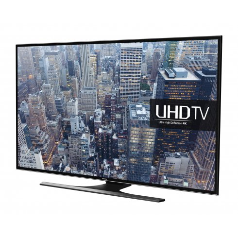 "Samsung 48"" Smart Ultra-HD LED TV with WiFi"