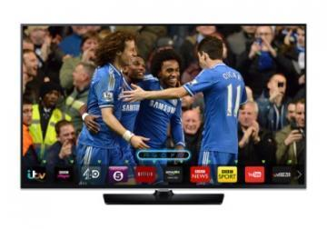 "Samsung 48"" Wireless Full-HD Smart LED TV"