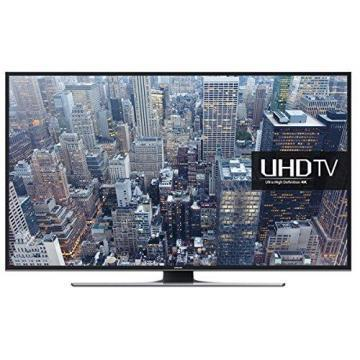 "Samsung 40"" Smart Ultra-HD LED TV with WiFi"