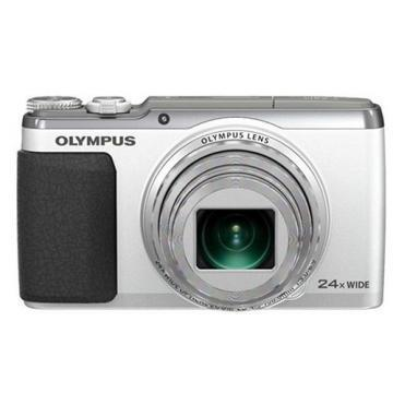 Olympus Stylus Traveller SH-60 16MP Digital Camera
