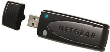 Netgear N600 Dual Band Wireless USB Adaptor