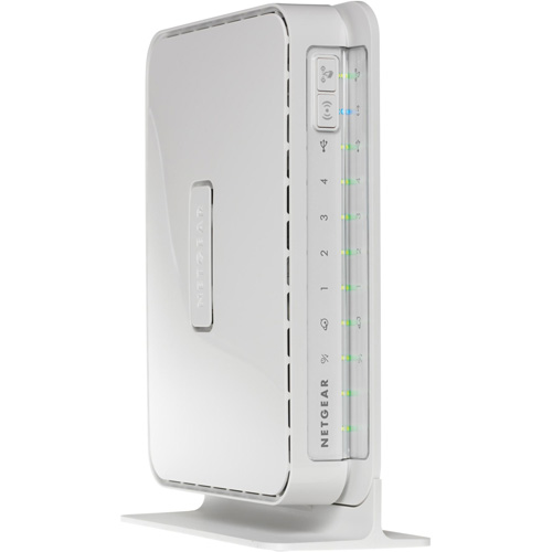 Netgear N300 Wireless Router with USB