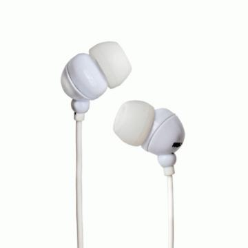 Maxell Ear Bud White Earphones