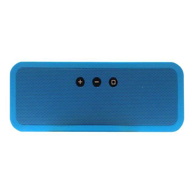 Maxell Blue Bluetooth Wireless Speaker