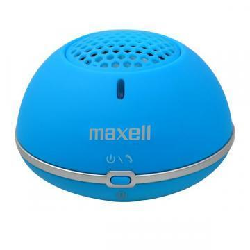 Maxell Blue Mini Bluetooth Speaker
