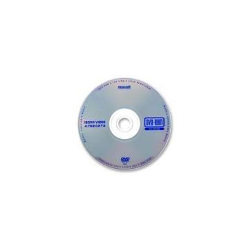 Maxell DVD-RAM 4.7GB 50pk Spindle