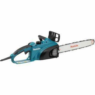 "Makita Electric 14"" Chainsaw"