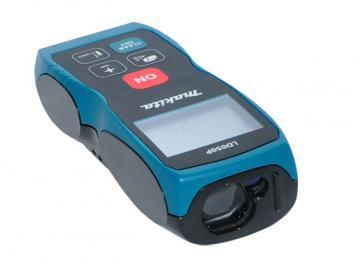 Makita 50M Laser Distance Measure
