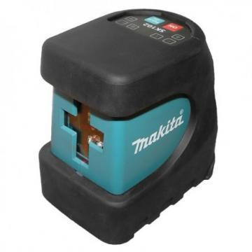 Makita Multi-Functional Cross Line Laser