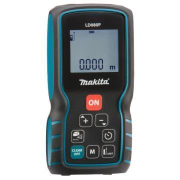 Makita 60M Laser Distance Measure