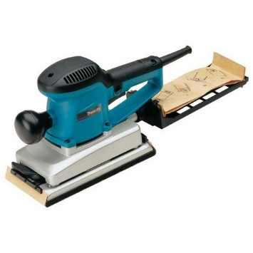 Makita 240V Half Sheet Sander