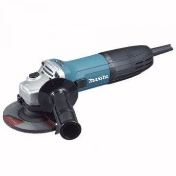 Makita 110V 115MM Angle Grinder