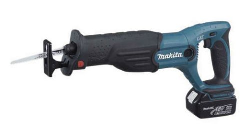 Makita 18V Cordless Reciprocating Saw