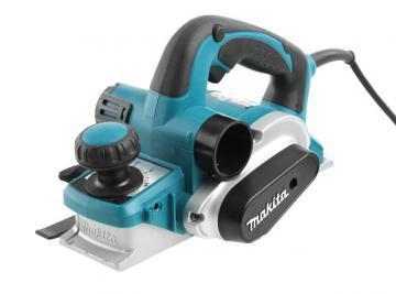 Makita 240V 82MM Heavy Duty Planer