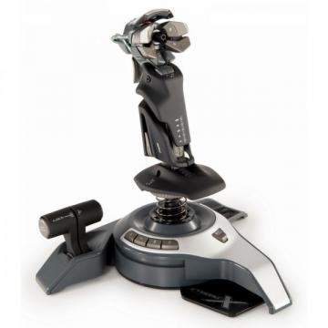 Mad Catz Cyborg F.L.Y. 5 PC Flightstick