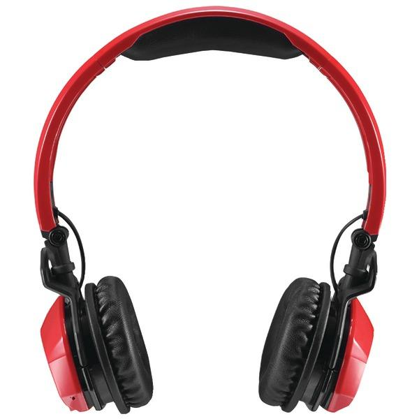 Mad Catz Red F.R.E.Q. M Wireless Mobile Gaming Headset