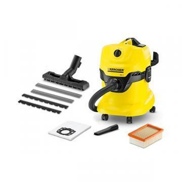 Karcher 20-Litre Wet & Dry Vacuum Cleaner
