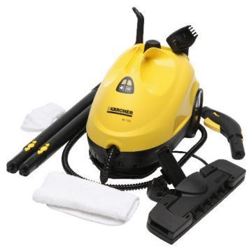 Karcher 1500W Steam Cleaner