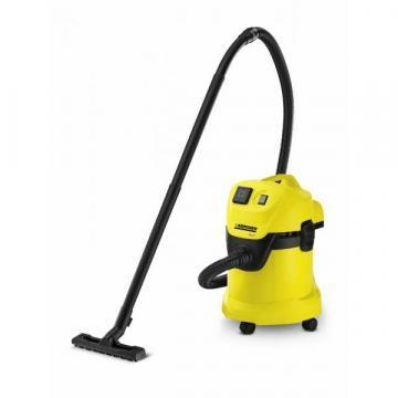 Karcher 17-Liter Wet & Dry Vacuum with Blower Function