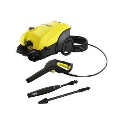 Karcher 130 Bar 1800W Compact Pressure Washer