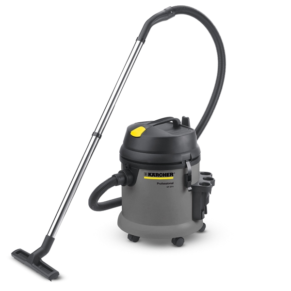 Karcher 27 Litre Wet & Dry Professional Vacuum Cleaner