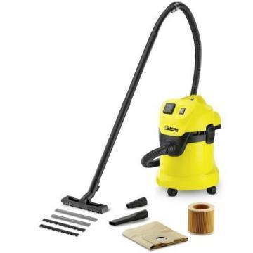 Karcher 17-Litre Wet & Dry Vacuum with Blower Function