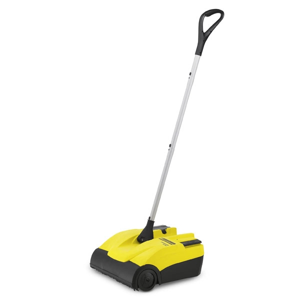 Karcher Cordless Li-Ion Compact Sweeper