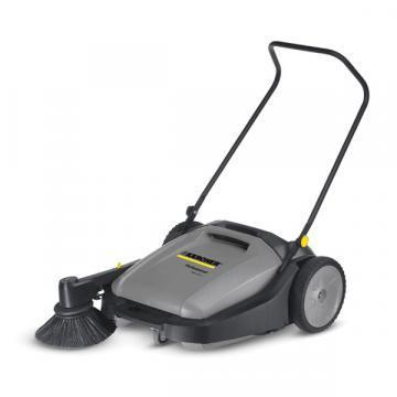 Karcher Professional Compact Push Sweeper