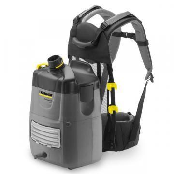 Karcher 1300W Backpack Vacuum Cleaner