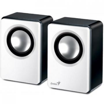 Genius SP-Q120 USB Stereo Speakers
