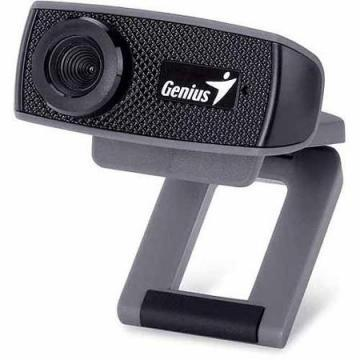 Genius FaceCam 1000X 720p Webcam