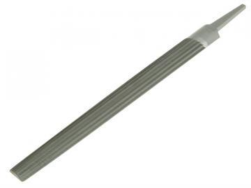 Bahco 250MM Half-Round Second File