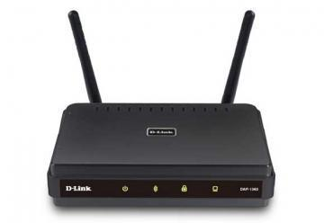 D-Link Wireless N Access Point