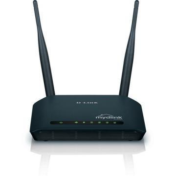 D-Link Wireless N300 Cloud Router