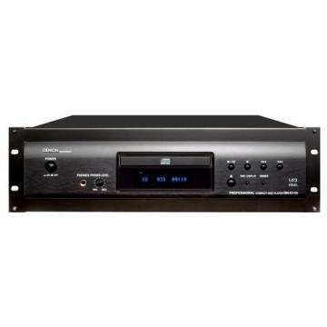 Denon Professional DNC110P Single Disc CD Player