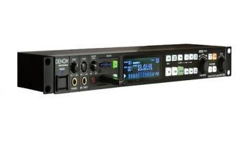 Denon DNF300 Solid State Media Player
