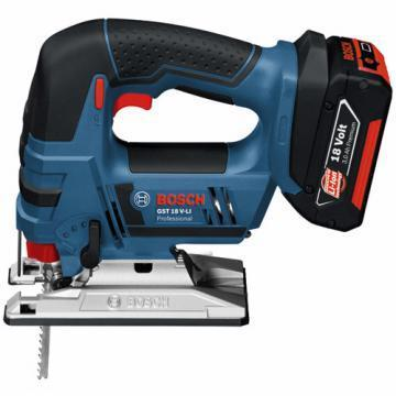 Bosch 18V Body-only Jigsaw