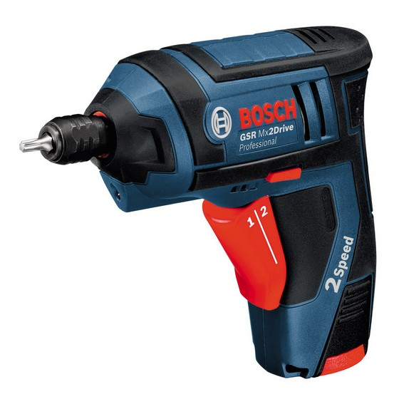 Bosch GSR3.6V-LI 1x Battery Screwdriver