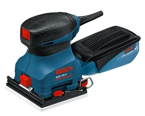 Bosch 1/4 Sheet 240W Palm Sander